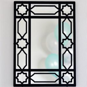 """Зеркало """"Gothic"""""""