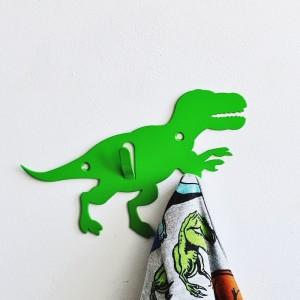 "Вешалка ""Динозавр"""