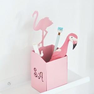 """Контейнер для хранения """"Фламинго"""""""