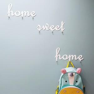 """Вешалка """"Home sweet home"""""""