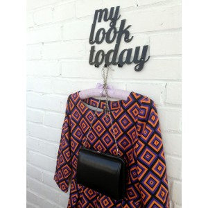 "Вешалка ""My look today"""