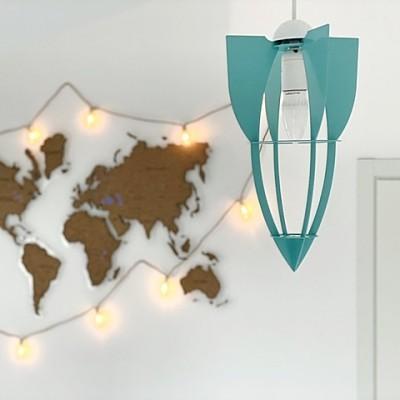 """Потолочный светильник """"Ракета"""""""