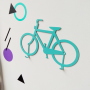 "Вешалка ""Велосипед"""