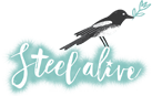 Steel Alive Home Decor Shop